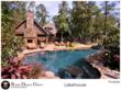 Lakehouse Pool View - Baker Design Group